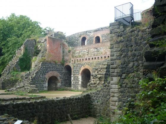 Kaiserpfalz Kaiserswerth