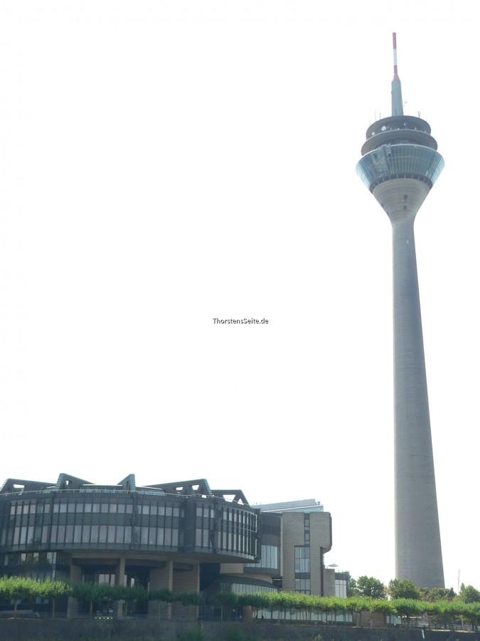 Landtag Düsseldorf