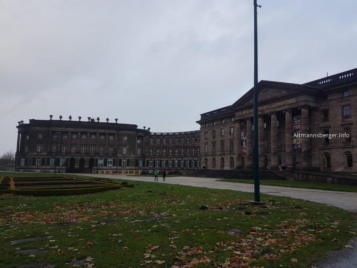 Herkules Kassel 2018