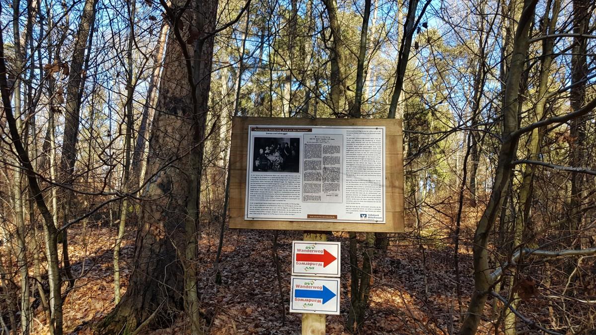 Rund um den Wetzstein 2019 (7KM)