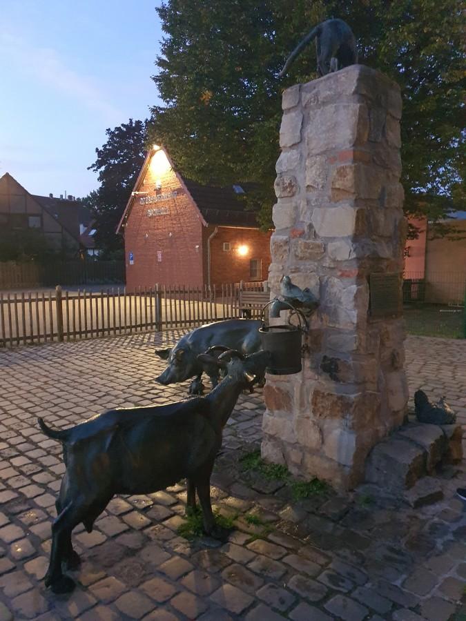 Hannover Bauerndorf Gross-Buchholz