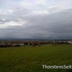 Blick auf Neustadt-Hessen