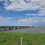 Ausflug Außenhafen Hooksiel