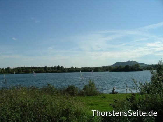 Blick auf Amöneburg