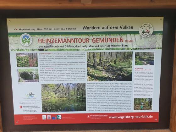 Tour 19.05.2020 Schnellnhausen - Ehringshausen