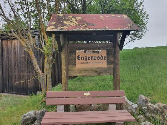 Tour 10.05.2020 Mengsberg - Momberg