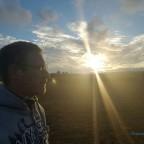 Schöne Sonne