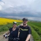 Fahrradtour nach Speckswinkel